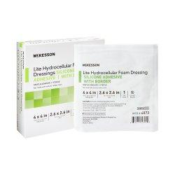 McKesson Brand 4873