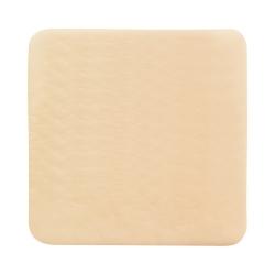 McKesson Lite Thin Silicone Foam Dressing