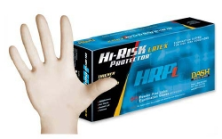 Dash Medical Gloves HRL50M