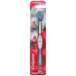 Colgate® 360⁰ Optic White® Sonic Power™ Toothbrush