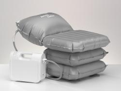 Mangar Bathing Cushion with Compressor