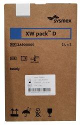 Sysmex America ZA900005