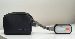 VirtuCLEAN CPAP Sanitizer
