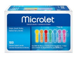 Ascensia Diabetes Care 6586A