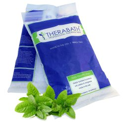Therabath® Wintergreen Scented Refill Paraffin Wax