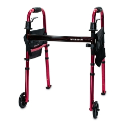 McKesson Travel Walker