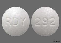 Dr. Reddy's Laboratories 55111029209