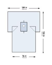 McKesson Brand 183-I80-05214G-S