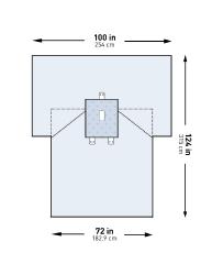 McKesson Brand 183-I80-05212G-S