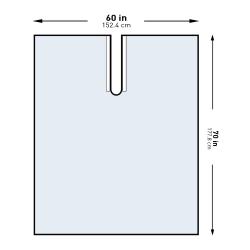 McKesson Brand 183-I80-09106-S