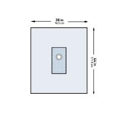 McKesson Brand 183-I80-01164G-S