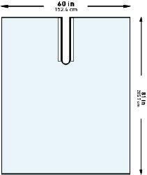 McKesson Brand 183-I80-09147-S