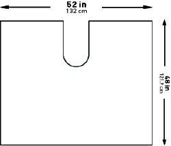 McKesson Brand 183-I80-09192-S