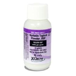 Xgen Pharmaceuticals 39822301501