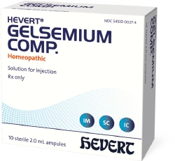 Hevert Pharmaceuticals 54532000274
