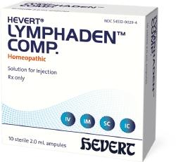 Hevert Pharmaceuticals 54532000294
