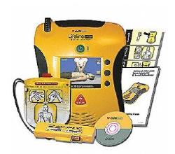 Foremost Medical Equipment LLC REFURB-DCF-A100-EN