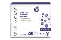 Sensi-Care® Sting Free Adhesive Remover Wipe