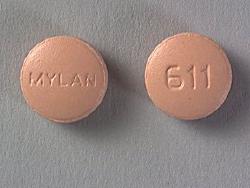 Mylan Pharmaceuticals 51079020020