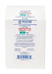 Major Pharmaceuticals 00904651961