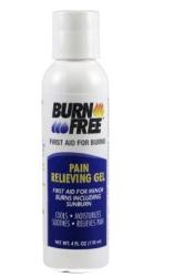Burnfree Products 4B-24