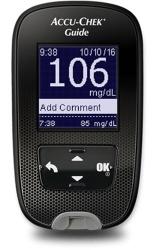 Roche Diabetes Care 08453071001