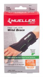 Mueller Sports Medicine 86274