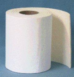 McKesson White Wool / Rayon Adhesive Orthopedic Felt Roll, 6 Inch x 2½ Yard