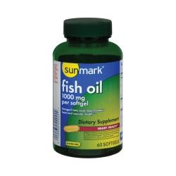 sunmark® Fish Oil Supplement