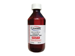 Camber Pharmaceutical 31722056424