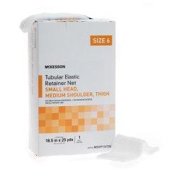 McKesson Tubular Bandage, Size 6, 25 Yard