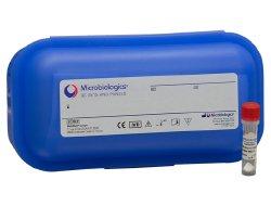 Microbiologics Inc 8209
