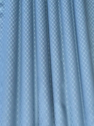 Cubicle Curtain Factory 124X96-C-SKY