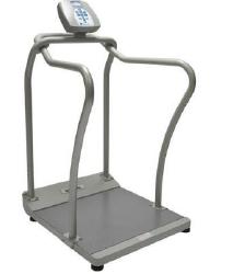 Health O Meter 2101KLHR-BT