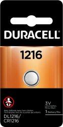 Duracell DL1216BPK
