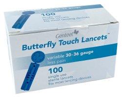Genteel LLC 600100