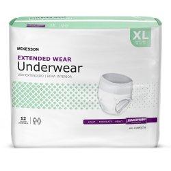 McKesson Brand UWEXTXL