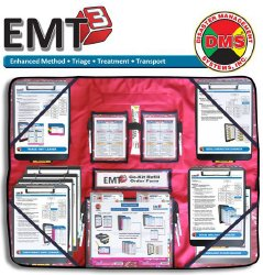 Disaster Management Systems DMS-05778