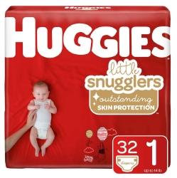 Huggies® Little Snugglers® Diaper