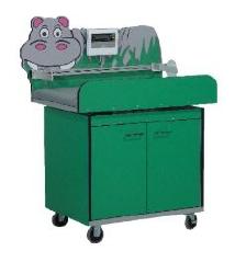 Goodtime Medical D-HIPPO INFANT