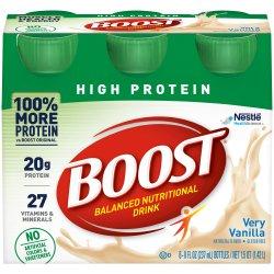 Nestle Healthcare Nutrition 12324938