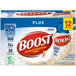 Nestle Healthcare Nutrition 12324932