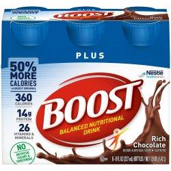 Nestle Healthcare Nutrition 12324397
