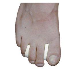 Dr. Jill's Foot Pads Inc J-44** SOFT FOAM 1/2
