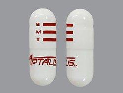 Allergan Pharmaceutical 58914060120