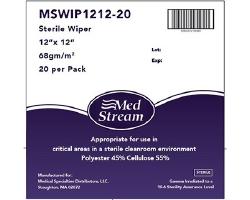 McKesson Brand MSWIP1212-20