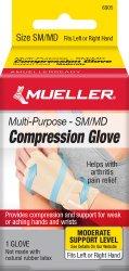 Mueller Sports Medicine 6905