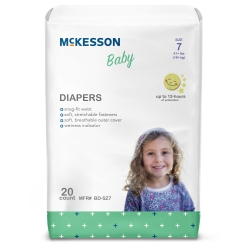McKesson Brand BD-SZ7