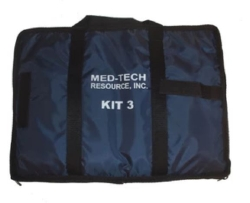 Med-Tech Resources MTR-MED5N-BG