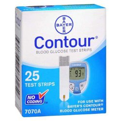 Ascensia Diabetes Care 7070A